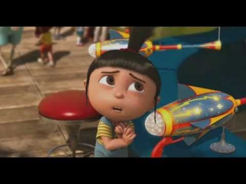 Best Of Agnes - From Despicable Me