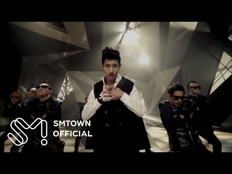 TVXQ!(東方神起) _ 왜 (Keep Your Head Down) Dance ver.A _ MusicVideo Music Videos