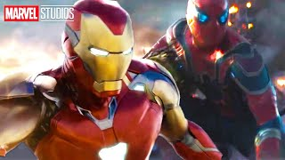 Spider Man Avengers Infinity War Part 1 Upgrades and Roster Explained