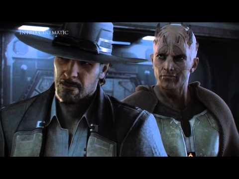 STAR WARS�: The Old Republic� - 'Return' Cinematic Trailer