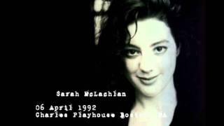 Watch Sarah McLachlan Gloomy Sunday video