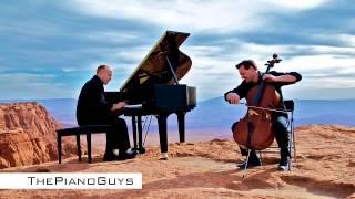 The Piano Guys Titanium Pavane