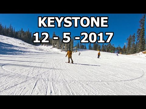 Keystone Laps with Zane & Chaz // 12-5-2017