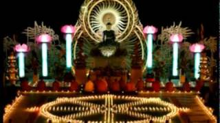 Phat Ngoc Cho Hoa Binh The Gioi - World Peace Jade Budhha- nhac- Le Minh Hien