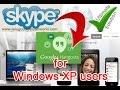 Ultimate Solution for Skype error in Windows XP | How to Fix SKYPE error KERNEL32 dll Windows xp sp2