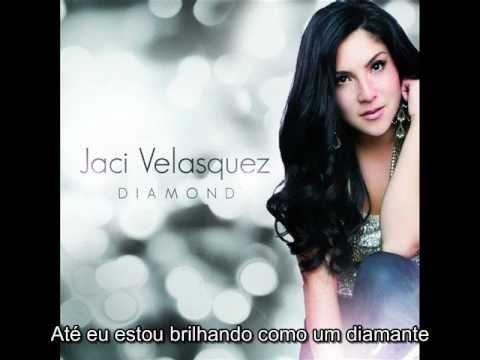 Jaci Velasquez - Diamond 2012  (legendado Português) video