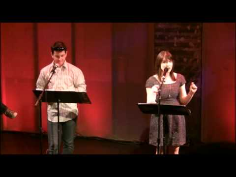 Misha Faucher and Alex Brightman - The Brutal Truth (Jerry Maguire)