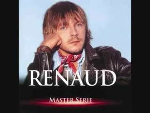 Renaud - Des Que Le Vent Soufflera