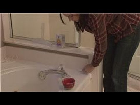 Housecleaning tips how to clean black mold youtube - How to clean black mold in bathroom ...