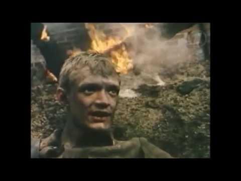 Я Русский Солдат - Мне дали приказ держаться, а приказа бежать мне никто не давал!