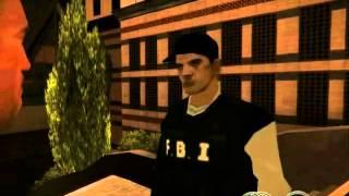 GTA San Andreas Loquendo - Sin control en las calles - Cap.2 Enloquecidos