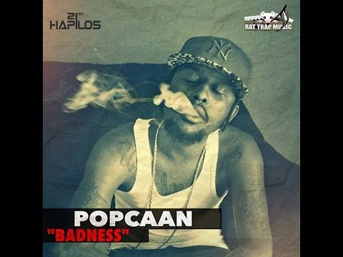 Popcaan - Badness | Explicit | January 2014 video
