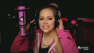 Avril Lavigne - Fly (Official Music Video HD)