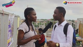 Who Brought Cocoa to Ghana ? - Street quiz
