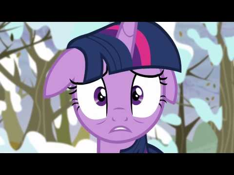 Misc Cartoons - My Little Pony Friendship Is Magic - Winter Wrap-up