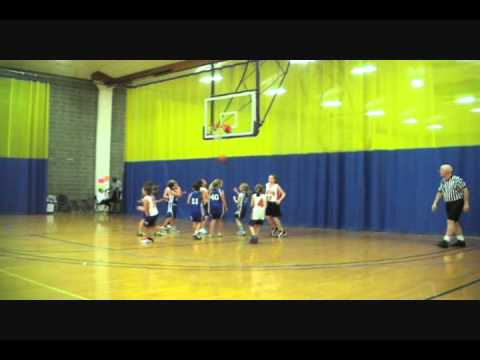 5th Grade Basketball 5th Grade Aau Basketball