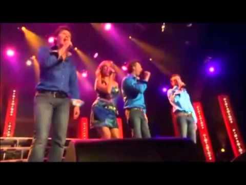 Laura Lynn & de Romeo's - Naar de kermis (karaoke)