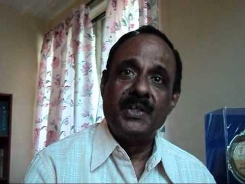 (Kannada) TGPrabhashankar speaks on Proverbs of Hindi and Kannada