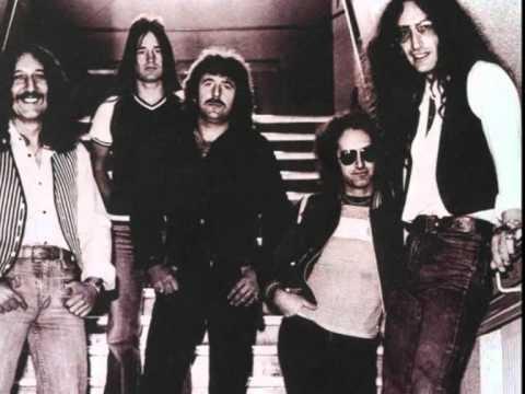 Uriah Heep - Gimme Love