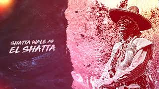 Shatta Wale - Gringo (Audio Slide)