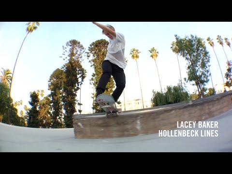 Lacey Baker Hollenbeck Lines