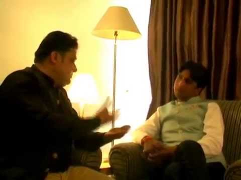 Dr Kumar Vishwas Exclusive And Latest Interview After Delhi Election video