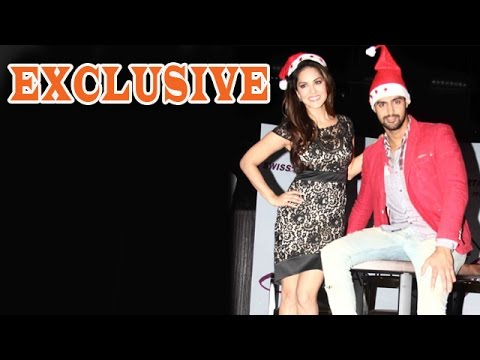 Sunny Leone intimidates Tanuj Virwani in their next film | EXCLUSIVE