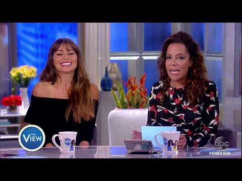 Sofia Vergara On Bringing Her Son To The Emmys, 'Modern Family'   The View