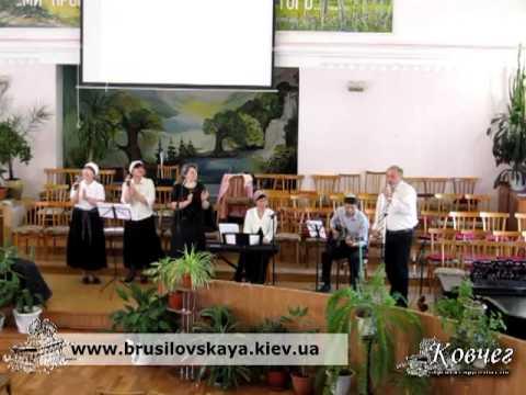 Шабат - песня КЕМО