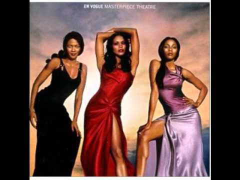 En Vogue - Falling in Love