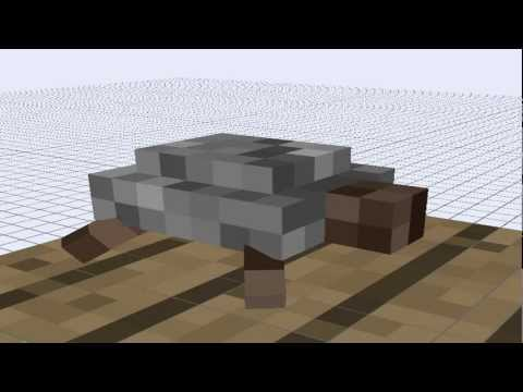 Minecraft Clay Soldiers V6 Sneak Peaks! - TheSneakyBros