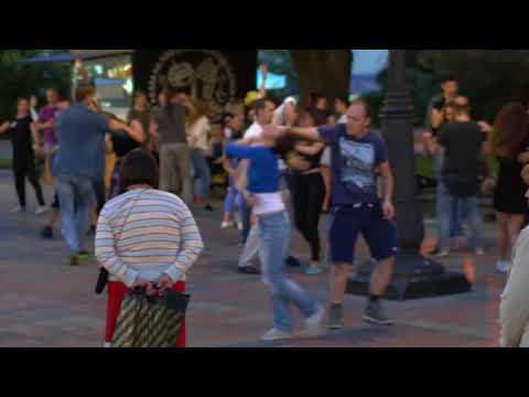 UZC2018 AfterParty Social Dance 7 ~ Zouk Soul