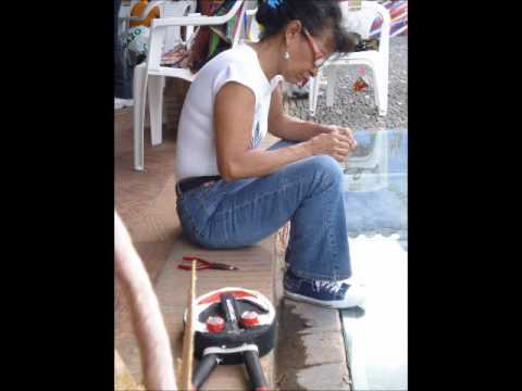 junio 15, 2011 Taller de Máscaras de Diablos Danzantes de Venezuela-listo-