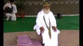 Sant Shri Asharamji Bapu Satsang 9 Jan 2012 , Delhi Part -5 (Leela Amrit)