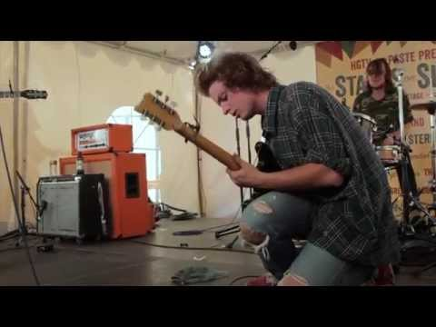 Mac Demarco - Shes Really All I Need Live