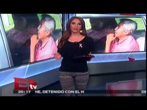 Familiares de los normalistas desaparecidos exigen su aparición / Paola Virrueta