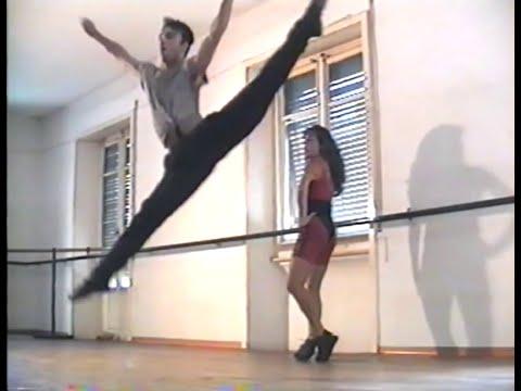 Roberto Bolle Francesco Costanzo Danza e Balletto sul mio canale