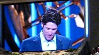 Joel Osteen - Sinner's Prayer for Salvation