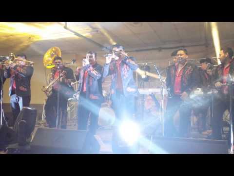 Banda Feroz . PA