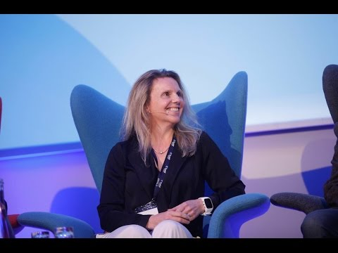 Tyndall Technology Days 2016: Claire Penny, IBM