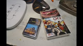 [REVIEW ROKOK] GG Mild - Style of The New Generation