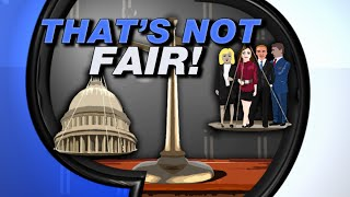 Stossel - That's Not Fair