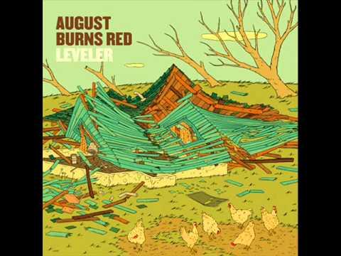 August Burns Red - Internal Cannon (Leveler) 2011