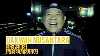 Dakwah Nusantara Ekspedisi #1 Selat Sunda