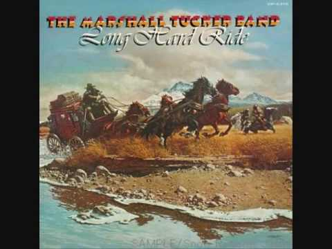 Marshall Tucker Band - Walkin my property line