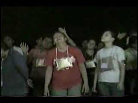Iglesia regazo de Dios maranatha zacapa guatemala 3 Video