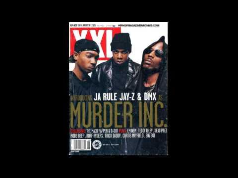 Ja Rule-It's Murda (featuring DMX & Jay Z)