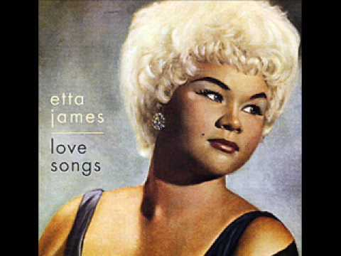 Etta James - Roll With Me Henry (The Wallflower)