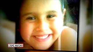 Surveillance Video Shows Night of Tucson Girl's Disappearance - Pt. 1 - Crime Watch Daily