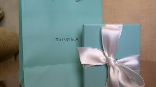 My Tiffany & Co. Jewelry Collection